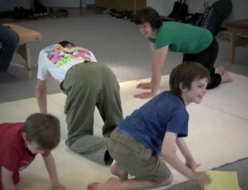 Djeca s Cerebralnom paralizom